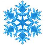 Snowflake Breakfast!